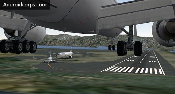 Infinite Flight Simulator Mod Apk v 16.02.1 (Unlocked)
