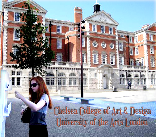 College university chelsea college university of london for London school of english