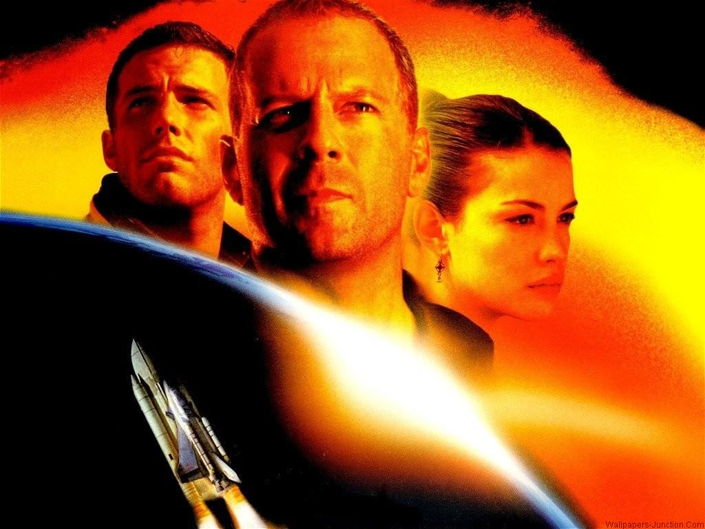 Hollywood Wallpapers Armageddon Movie Wallpapers
