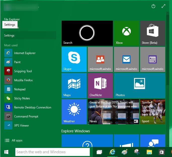 Mere Nyaho Cara Panduan Mengaktifkan/Menonaktifkan Battery Saver Pada Windows 10