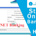 Quickly Start SBI Net Banking Online Registration Free in Hindi
