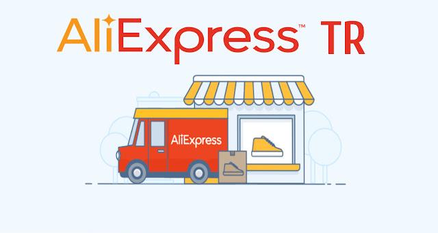 aliexpressten ürün almak