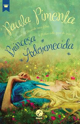 Resenha Rapidex: Livro Princesa Adormecida