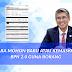 Cara Mohon Baru Atau Kemaskini BPR Menggunakan Borang