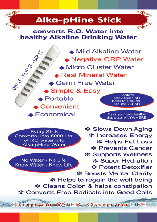 Alkaline Water Benefits Video Hindi