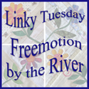 Linky Tuesday at Freemotion by the River