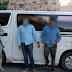 Recuperan en Elías Piña vehículo robado mediante atraco en la Capital