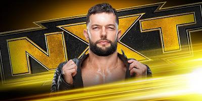 NXT Results - November 27, 2019