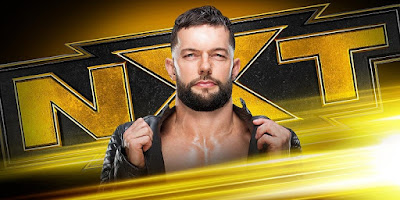 Finn Balor Becomes #1 Contender, Big NXT Episode Set For Next Week