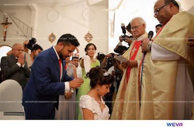 actress Archana Kavi marriage ceremony