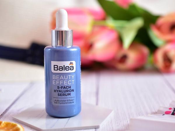 Balea Beauty Effect Hyaluron Serum