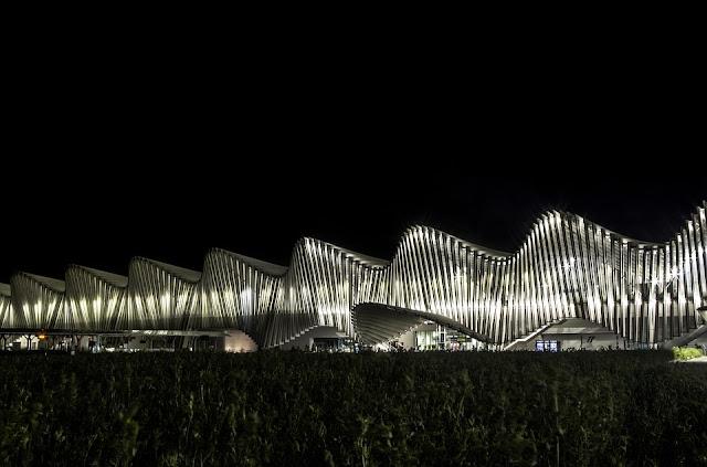 stazione-alta-velocità-ReggioEmilia-Calatrava