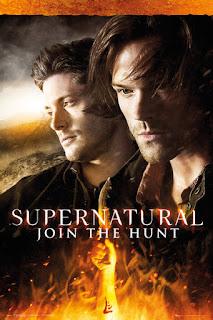 Supernatural Serie Completa 720p Dual Latino/Ingles