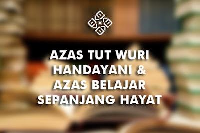 azas tut wuri handayani