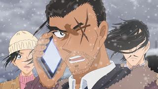 大和敢助 Yamato Kansuke CV.高田裕司