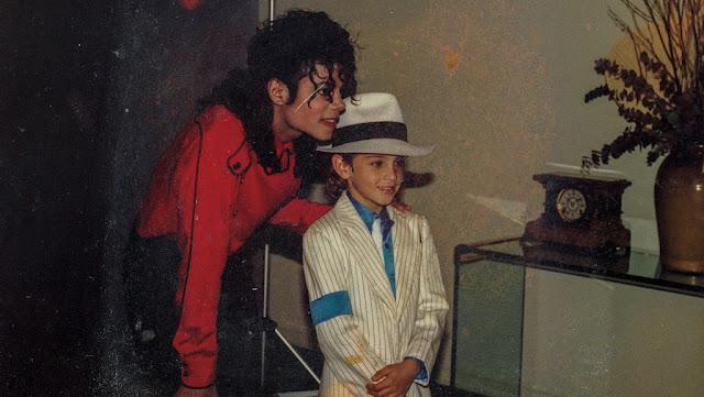 Leaving Neverland — czy Michael Jackson był pedofilem? Obejrzałem dokument i nie mam zamiaru wyrzucac jego płyt