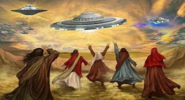 Τα σημαντικότερα πειστήρια ανεπτυγμένης εξωγήινης μορφής ζωής στον πλανήτη μας [Βίντεο]