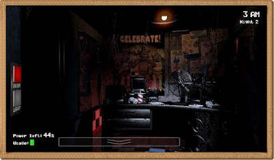 Five Nights at Freddy's 1 Free Download PC Games