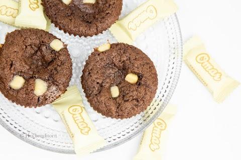 Chocolate Omar Muffins