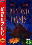 Beyond Oasis (PT-BR)