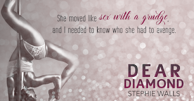 #Teaser ~ Dear Diamond by Stephie Walls ~ #ComingSoon @stephiewalls @wordsmithpublic