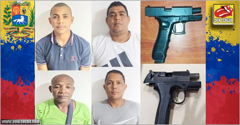 Detenidos por asesinar a un policía en Valencia