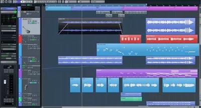 Sofware audio editing profesional terbaik