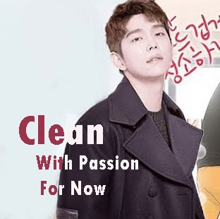 Sinopsis Drama Clean With Passion For Now Episode 1-16 (Lengkap)