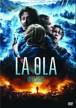 LA OLA (Bølgen) (2015) Ver Online - Español latino