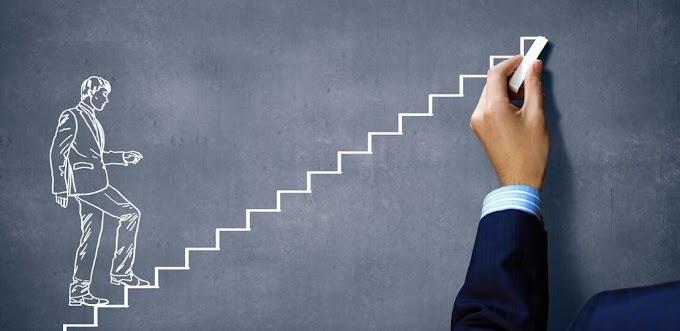 النجاح في الحياة  ... 6  خطوات بسيطة لتنجح في حياتك
