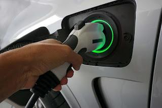 Un estudio pone en duda la supuesta naturaleza 100% 'límpia' de los eléctricos