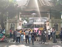 KMI Desak Dispar DKI Jakarta Jangan Tebang Pilih Menertibkan Club' Malam di Jakarta