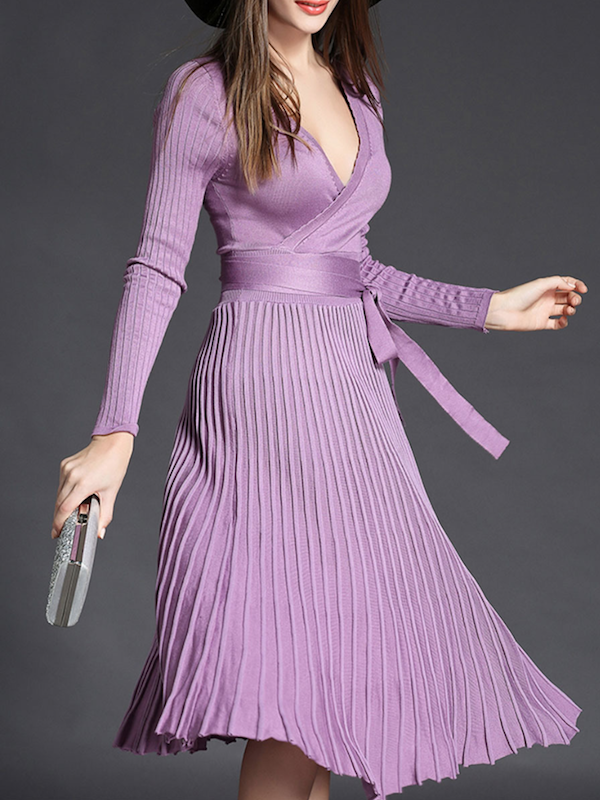 Must-Have Work Wear Dresses Every Woman Must Own