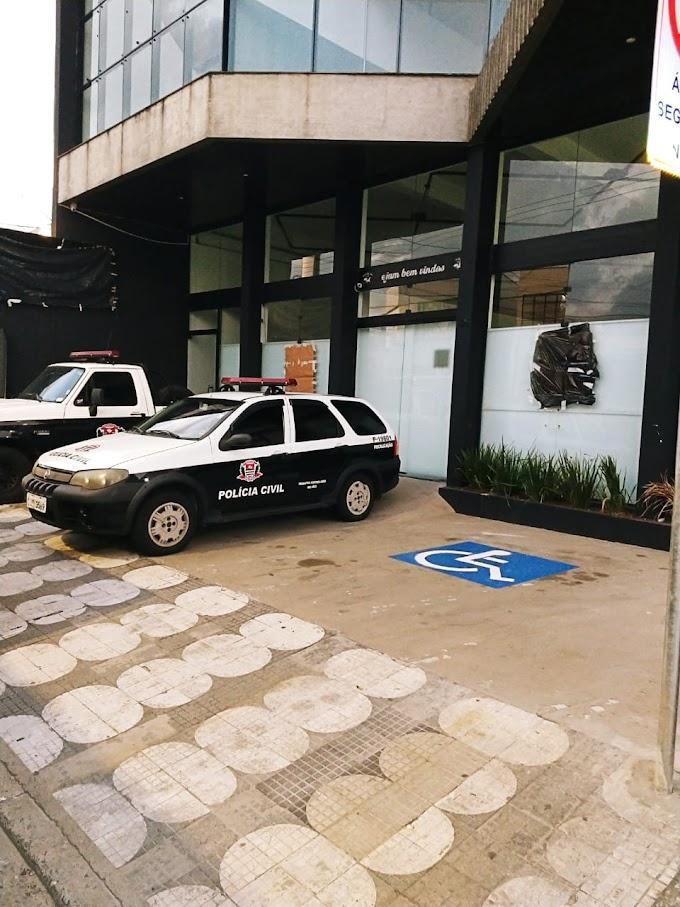 ATENDENTE DE TELEMARKETING PRESO E AUTUADO EM FLAGRANTE POR EMBRIAGUEZ APÓS CAUSAR ACIDENTE COM VIATURA DA POLÍCIA MILITAR