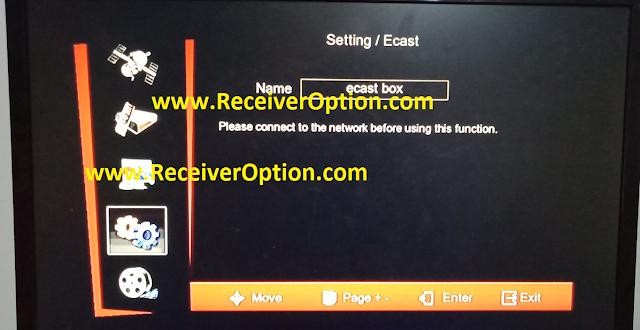 1506T 512 8M NEW SOFRWARE WITH COBRA IPTV & DIRECT BISS KEY ADD OPTION
