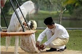 كيف تحب زوجتك