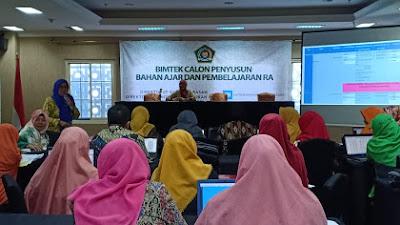 Kementerian Agama Akan Terbitkan 9 Juknis Untuk Perkuat RA