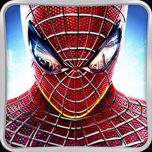 The Amazing Spider Man v2.8.0d Mod Apk + Data [Unlimited Money] Terbaru