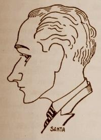 El ajedrecista Josep M. Rama