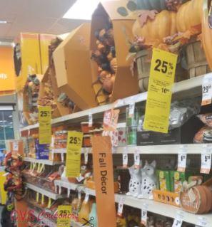 cvs halloween deals