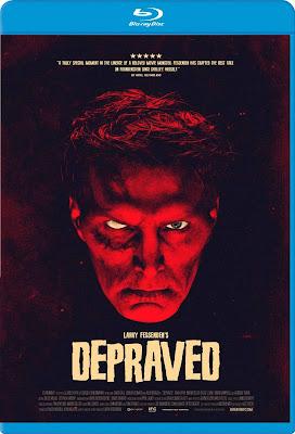 Depraved [2019] [BD25] [Subtitulado]