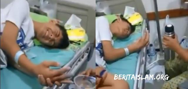 Video Viral Bully di Malang