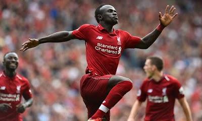 Reaksi Sadio Mane Tentang Penampilannya Yang Ke-100 Buat Liverpool Dan Kekalahannya Kepada Salah Dalam Anugerah Pemain Terbaik Afrika!
