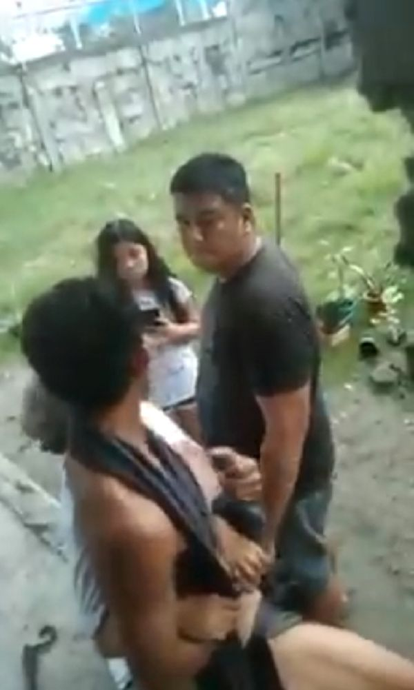 Justice for Sonya, Frank Gregorio