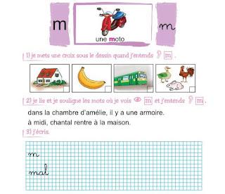 كراسة تمارين اللغة الفرنسية للمستوى الثاني ابتدائي