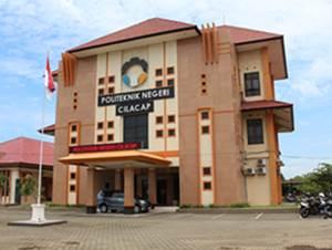 Politeknik Negeri Cilacap - Technician, Staff, Lecturer NON CPNS Politeknik Cilacap October 2016