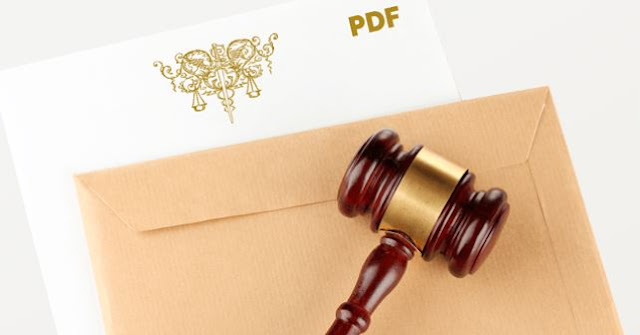 convert emails to pdf e-discovery litigation law firm document filing