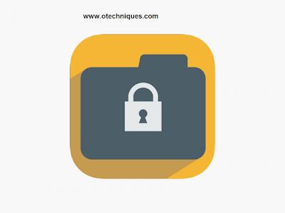 تطبيق قفل الملفات الرائع للاندرويد