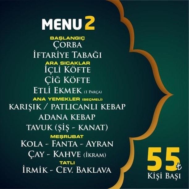 konya etli ekmek diyarbakır  diyarbakır'da iftar nerede yapılır diyarbakır ramazan menüleri