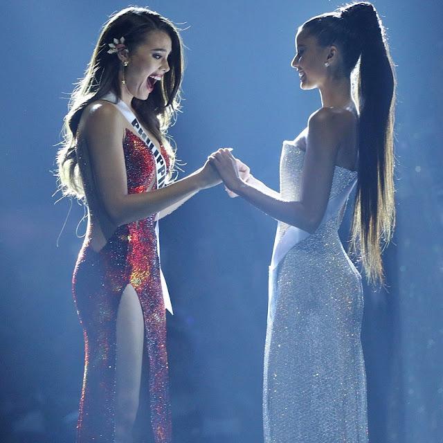 Os vestidos de gala do Miss Universo 2018